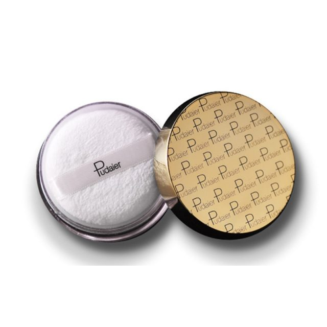 Oil Control Mineral Matte Foundation Powder