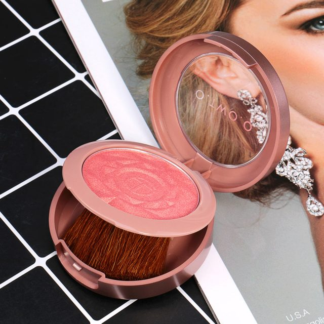Mineral Blush Powder Rouge